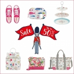 Cath Kidston: sale up to 50% off