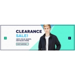 Charles Wilson: Clearance Sale up to 70% off vests, polos, shorts, knitwear & more