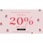 Chi Chi: extra 20% off sale dresses and other clothing