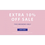 Chi Chi: extra 10% off sale products