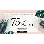 Chi Chi: Sale up to 75% off selected women's lines