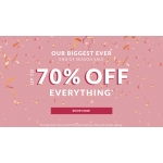 Chi Chi: Sale up to 70% off ladies fashion
