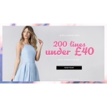 Chi Chi: 200 lines under £40