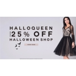 Chi Chi: from 25% off Halloween clothing