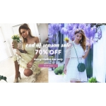 Chi Chi: Sale up to 70% off women's fashion