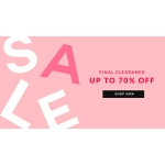 Chi Chi: Sale up to 70% off dresses, clothing, shoes, bags and accessories