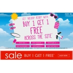 Claire's: sale up to 75% off