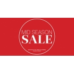 Clarks: Mid Season Sale