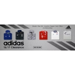 Classic Football Shirts: Sale up to 60% off Adidas products