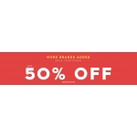 Cloggs: Sale up to 50% off womens, mens, kids footwear and accessories