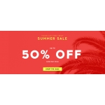 Cloggs: Summer Sale up to 50% off womens, mens, kids footwear and accessories