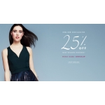 Coast: 25% off new season dresses