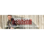 Craghoppers: 60% off outlet products