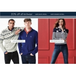 Crew Clothing: 20% off all knitwear