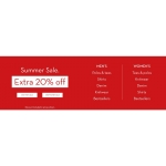 Crew Clothing: extra 20% off women's and men's clothing