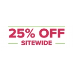 Crocs: 25% off shoes, sandals and clogs