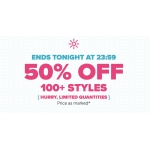 Crocs: Summer Sale up to 50% off summer women's, men's, girls' and boys' shoes