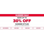 Crocs: Summer Sale up to 30% off summer styles