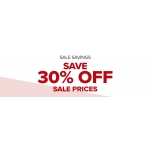 Crocs: Sale 30% off shoes, sandals & clogs