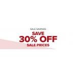 Crocs: Sale 30% off shoes, sandals & clogs