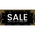 Cruise: Sale up to 50% off designer womenswear and menswear