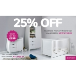Cuckooland: 25% off nursery set