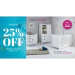 Cuckooland: 25% off Stamford Nursery Room Set