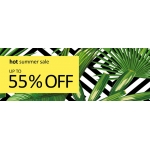 Culture Vulture: Summer Sale up to 55% off home & garden, clothing & accessories, gifts