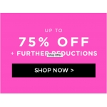 Dorothy Perkins: Sale up to 75% off accessories, bags, shoes and clothing