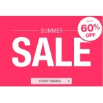 Damart: Summer Sale up to 60% off ladieswear, menswear, footwear