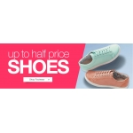 Damart: Sale up to half price shoes
