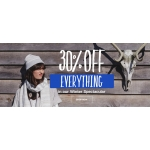 Dash: 30% off everything