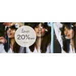 Dashfashion: 20% off linen clothing for women