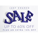 Dashfashion: Sale up to 60% off casual clothing