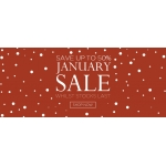David Shuttle: January Sale up to 50% off jewellery, watches and gifts