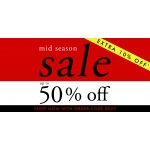 Daxon: Mid Season Sale up to 50% off ladies clothing