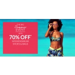 Debenhams: Summer Sale up to 70% off womenswear, swimwear, shoes and bags