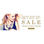Designer Desirables: Sale up to 40% off womens designer clothing