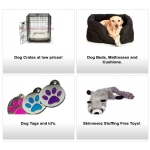 Doggie Solutions: Sale at least 10% off everything