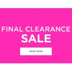 Dorothy Perkins: Final Clearance Sale up to 60% off clothing, dresses, shoes, bags and accessories