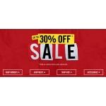 Dr Martens: sale up to 30% off