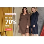 Elvi: Sale up to 70% off ladies clothing