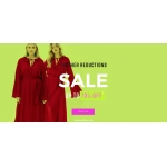 Elvi: Sale up to 70% off womens fashion
