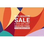 Elvi: Mid-Season Sale up to 50% off women's fashion