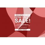 Elvi: extra 10% of sale on womens fashion