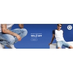 ETO Jeans: buy any 2 styles and get 15% off