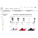 Etojeans: Sale up to 75% off mens designer clothing