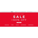 Evans Clothing: Sale up to 60% off plus size clothing