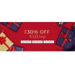 Evans Clothing: up to 30% off gifting