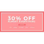 Evans Clothing: 30% off plus size clothes